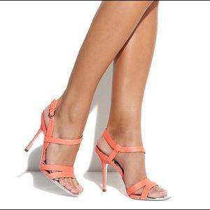 866b6dc95cdc4 Sam Edelman Shoes - Sam Edelman Abbott Sandals